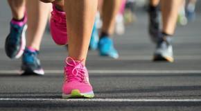 La course à pied: nouveau sport business