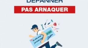 Dépannage d'urgence: pas de panique!