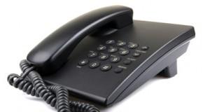Obsolescence du réseau téléphonique traditionnel français