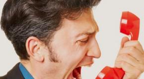 MUTUELLES OU COMPLEMENTAIRES :  ATTENTION AU DEMARCHAGE TELEPHONIQUE