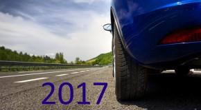 Du nouveau pour les automobilistes en 2017