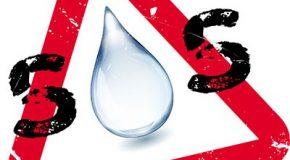 Préservation de la ressource aquatique : l'UFC-Que Choisir lance un S. Eau S. !