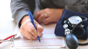 Consultations médicales : des nouveaux tarifs au 1er novembre 2017