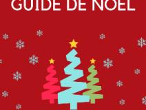 GUIDE DE NOEL 2018