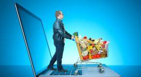 Prix des drives (supermarchés)